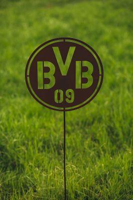 Borussia Dortmund Bvb Bvb09 Feuerkorbe Windlichter Und Gartendeko Feuerflair Online Shop