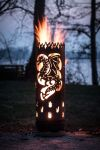 Firepit Dragon by Feuerflair.de